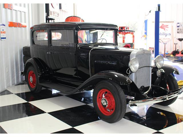 1931 Chevrolet Antique | 911838