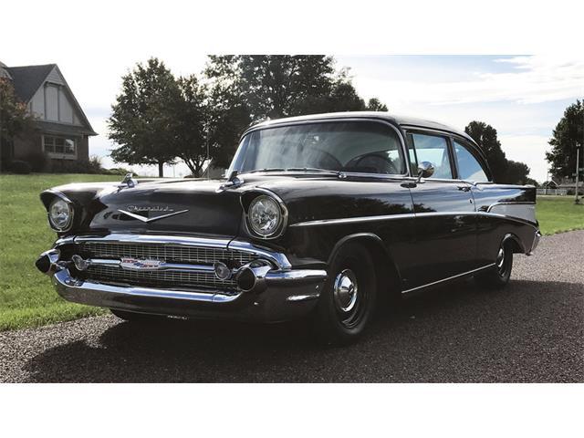 1957 Chevrolet 210 | 911845