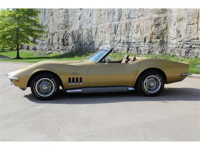 1969 Chevrolet Corvette | 910185