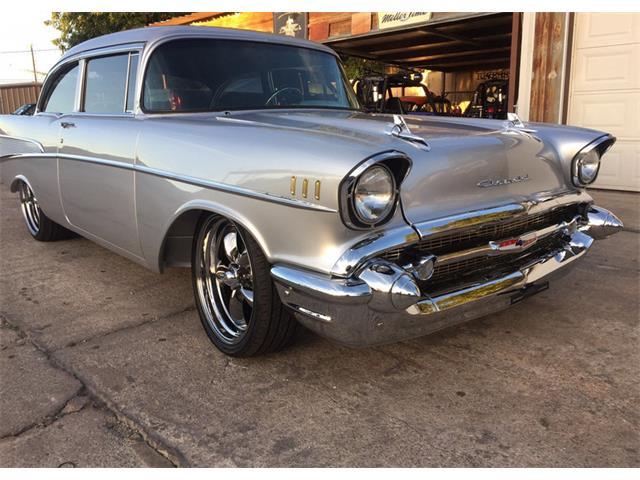 1957 Chevrolet 210 | 911852