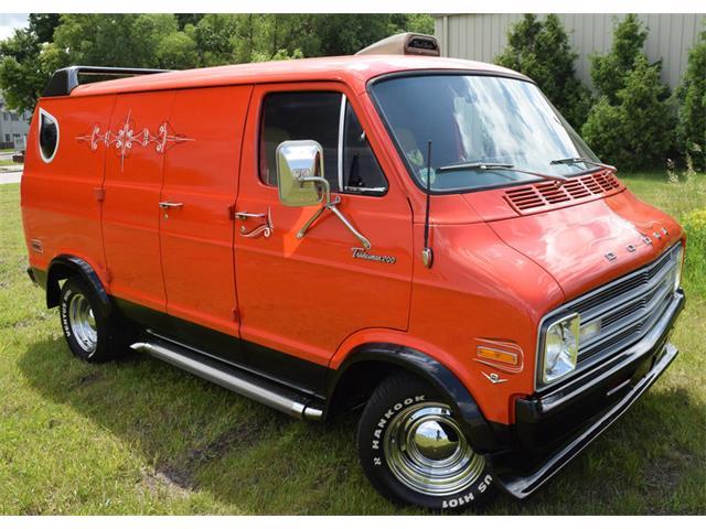 1976 Dodge Tradesman | 911853