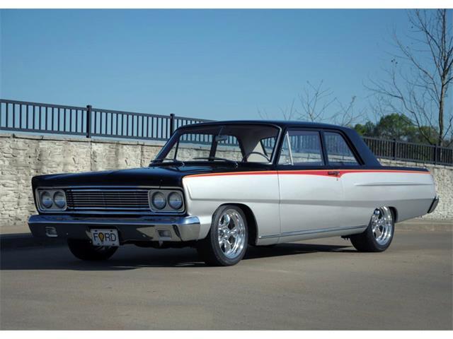 1965 Ford Fairlane Resto Mod | 911866