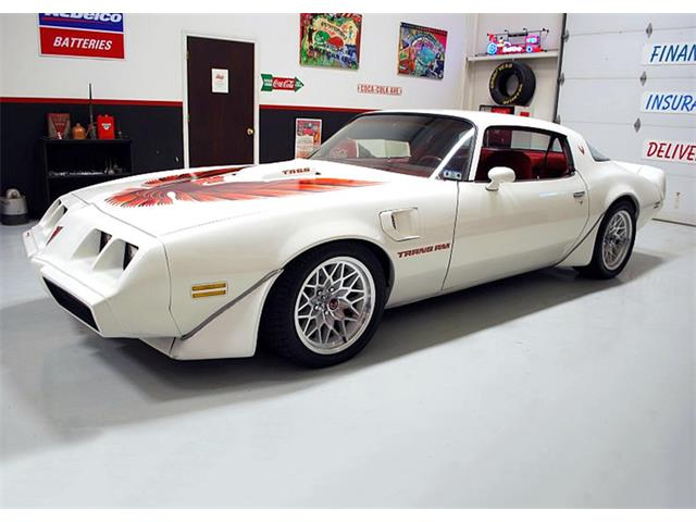 1979 Pontiac Firebird Trans Am | 911873