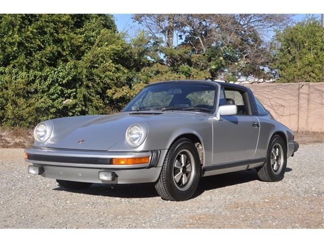 1976 Porsche 911S | 911875