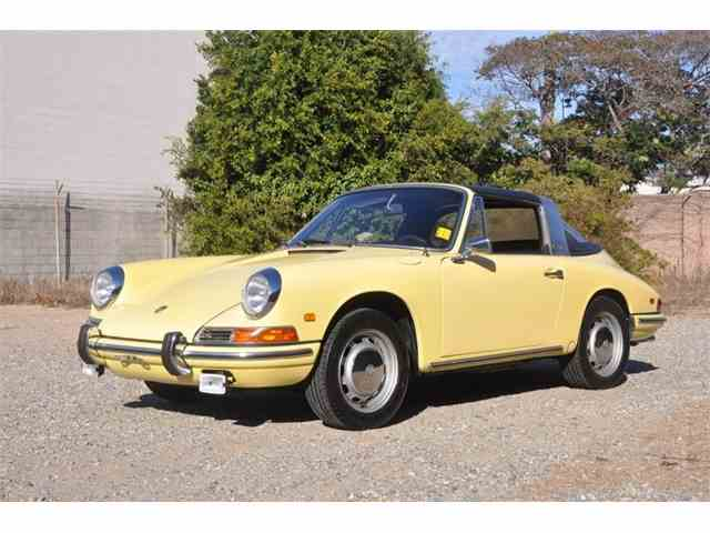 1968 Porsche 912 Soft Window Targa | 911876