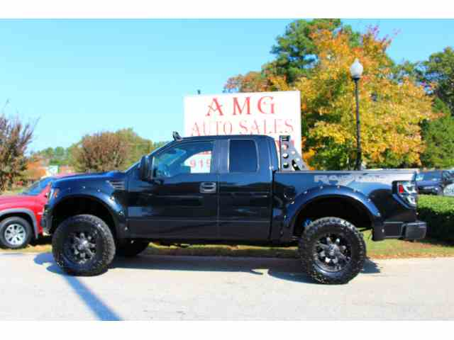 2010 Ford F150 | 911885