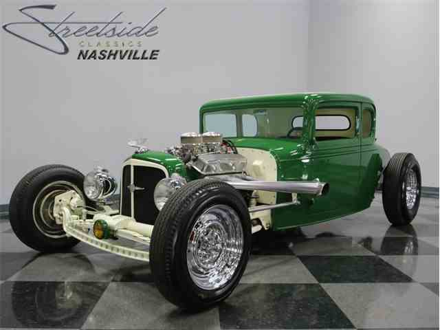 1932 Chevrolet 5-Window Coupe | 911892