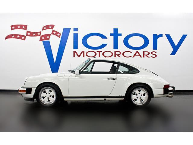 1984 Porsche 911 | 911895