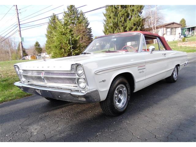 1965 Plymouth Fury | 910190