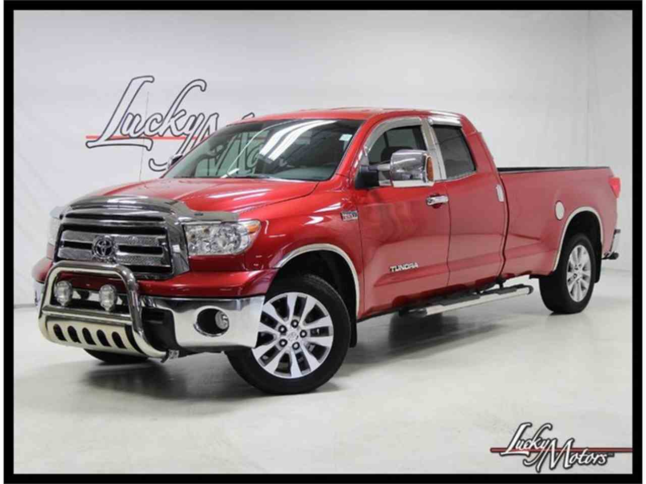Large Picture of '12 Tundra - JJMK