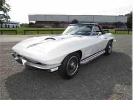 Picture of '67 Corvette - JJN1