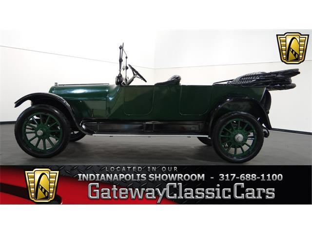 1916 Overland Model 86 | 911930