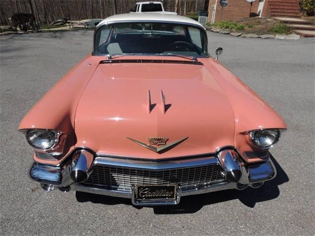 1957 Cadillac Series 62 | 911931