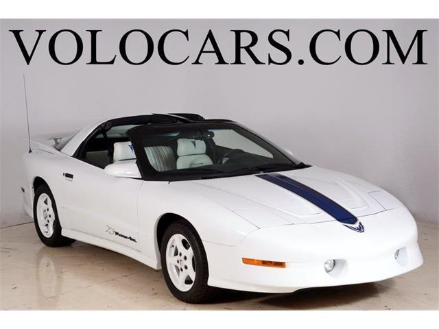 1994 Pontiac Trans Am 25th Anniversary Edition | 911934