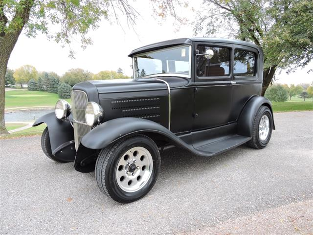 1930 Ford Model A | 911936