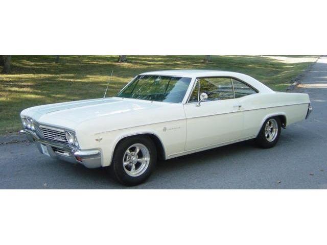 1966 Chevrolet Impala | 911937