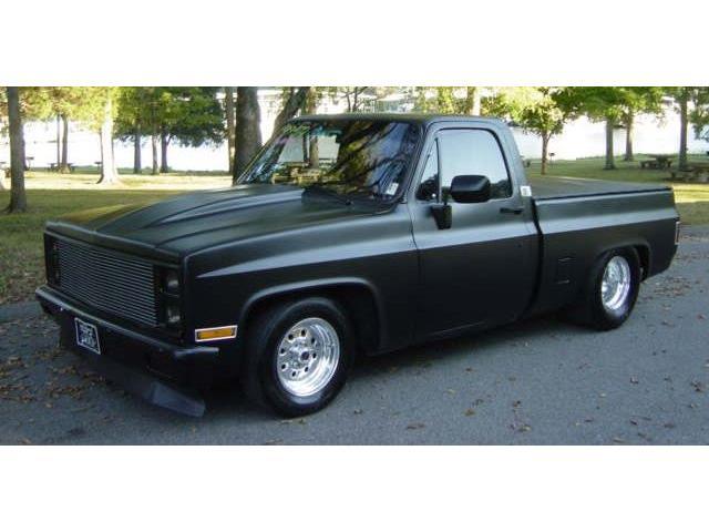 1983 Chevrolet C10 | 911943