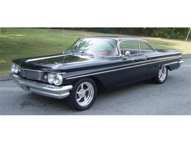 1960 Pontiac Catalina | 911944