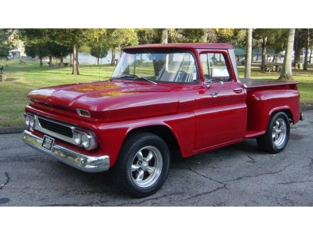 1960 Chevrolet C/K 10 | 911947