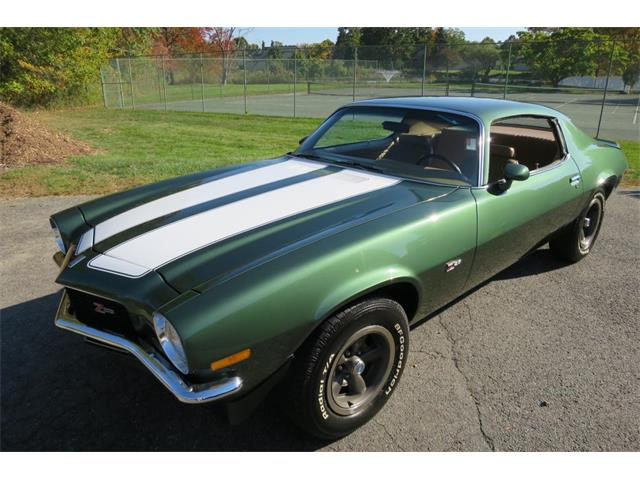 1970 Chevrolet Camaro For Sale On Classiccars Com 53 Available