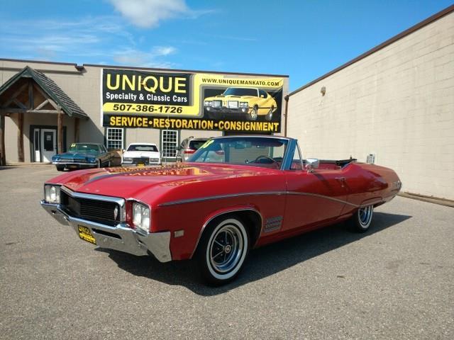 1968 Buick Skylark | 911950