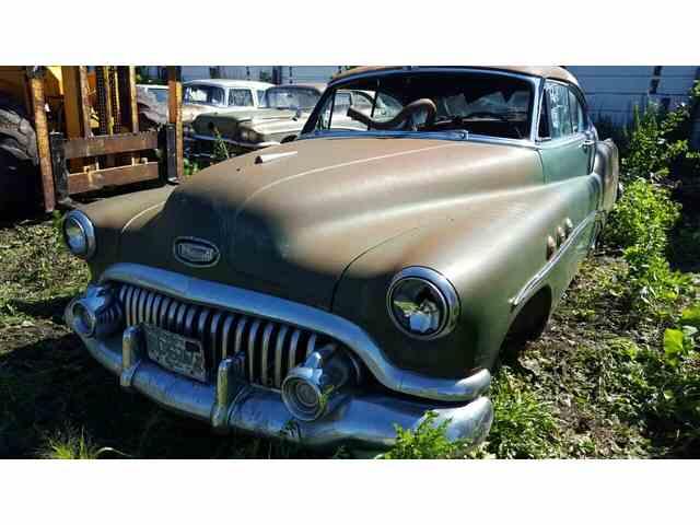 1952 Buick Super | 911952