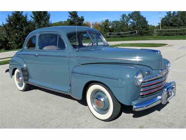 1946 Ford Super Deluxe | 911953