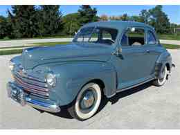 1946 Ford Super Deluxe for Sale - CC-911953