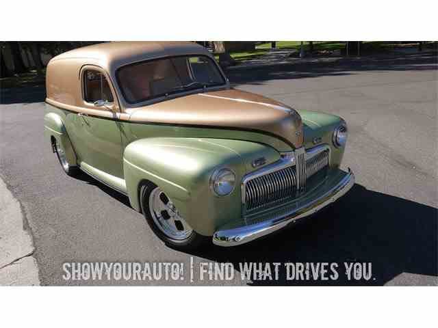 1942 Ford Sedan Delivery | 911954