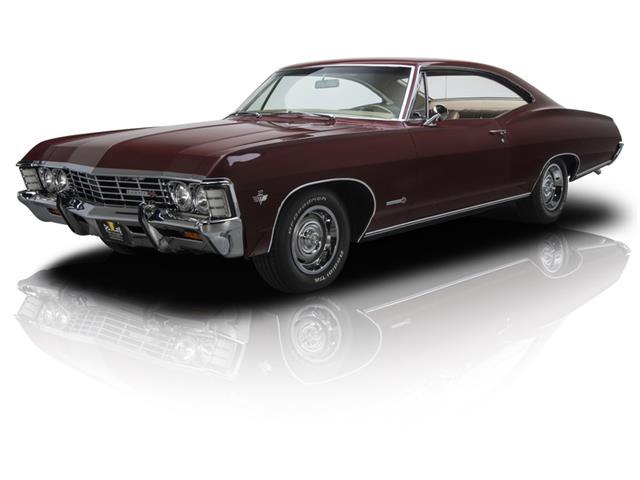 1967 Chevrolet Impala SS | 911955
