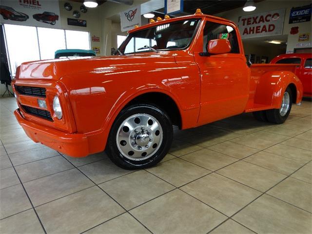 1970 Chevrolet Trucks C30 Dually | 911956