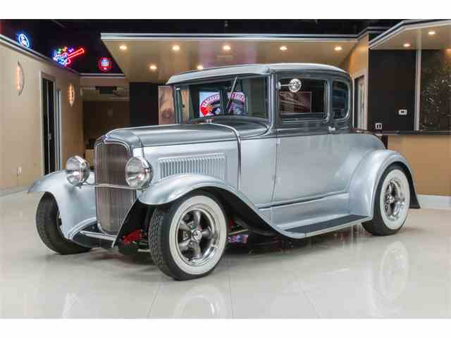 1930 Ford Model A Coupe Street Rod | 911958