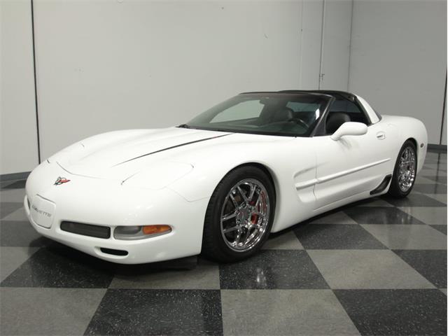 1999 Chevrolet Corvette | 911963