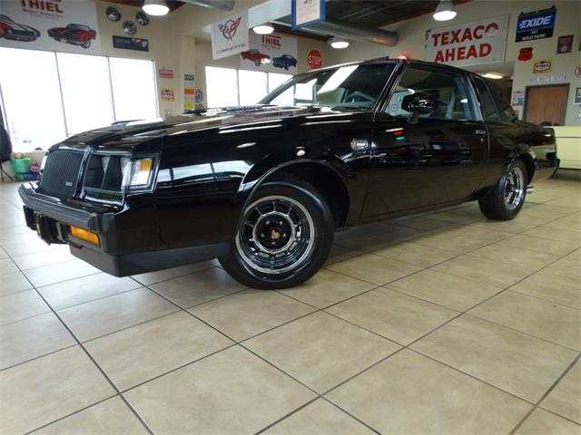 1987 Buick Regal | 911966