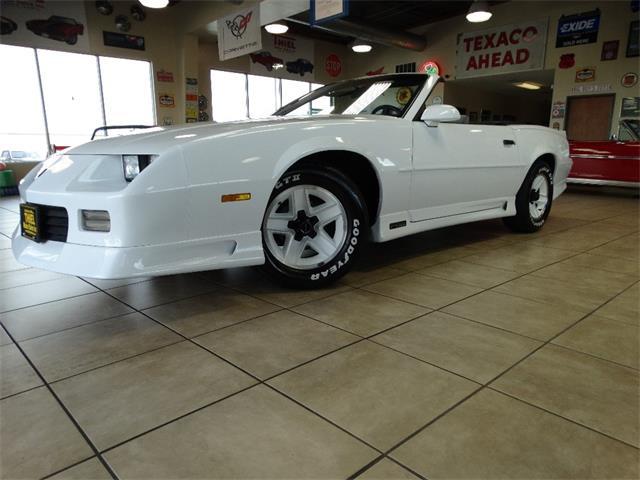 1991 Chevrolet Camaro | 911968