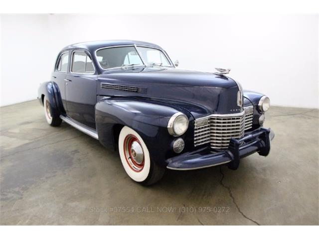 1941 Cadillac Series 62 | 911969