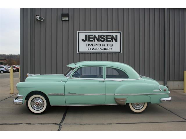 1951 Pontiac Chieftain | 911974