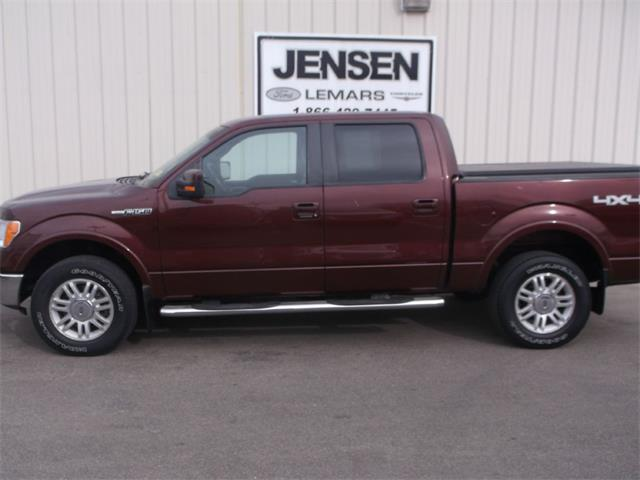2010 Ford F150   911975