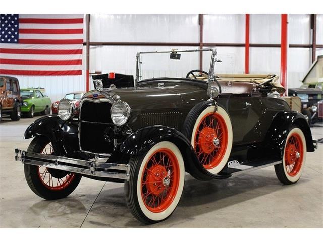 1929 Ford Model A | 911981