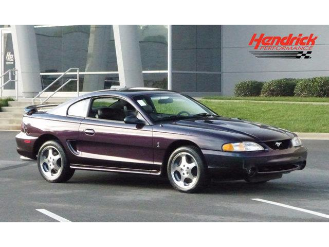 1996 Ford Mustang | 911983