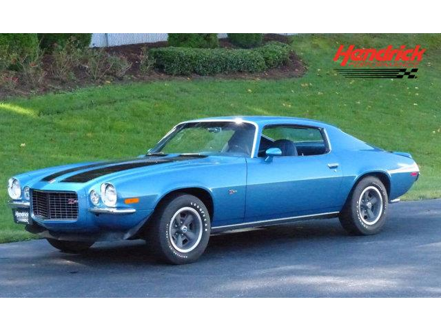 1971 Chevrolet Camaro For Sale On Classiccars Com 39 Available