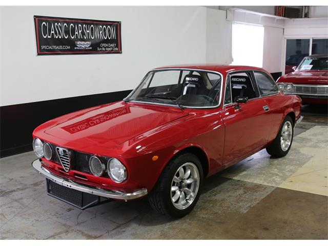 1969 Alfa Romeo 1750 | 911987