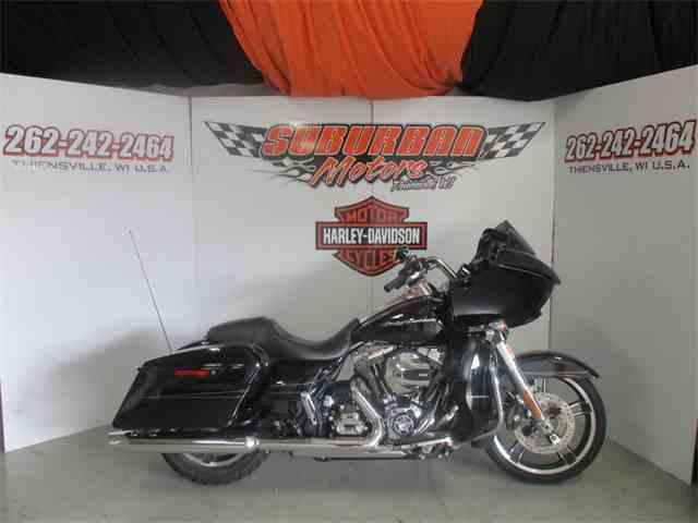 2016 Harley-Davidson® FLTRXS - Road Glide® Special | 910199