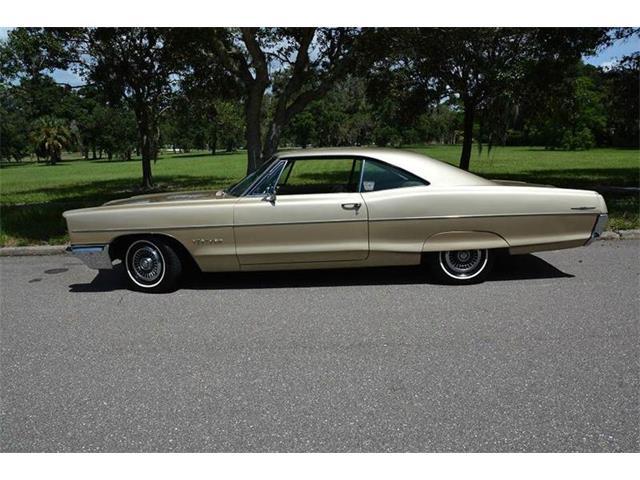 1966 Pontiac Catalina | 911991