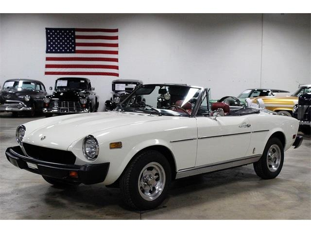 1978 Fiat 124 | 911998