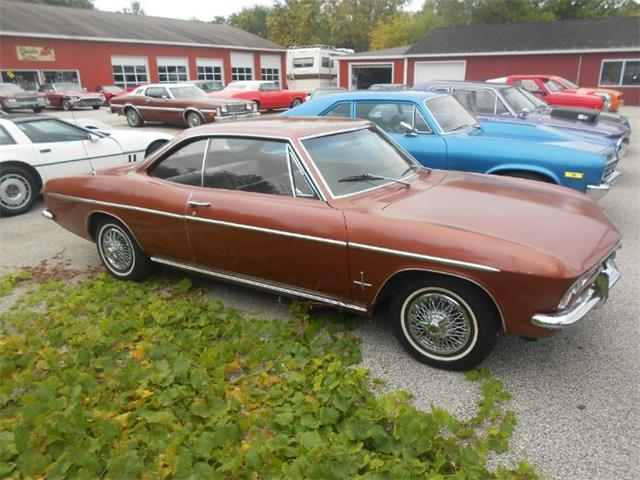 1966 Chevrolet Corvair | 910002