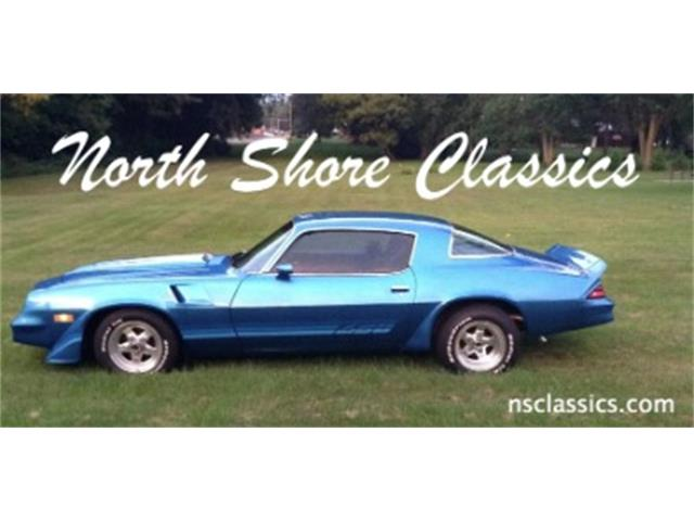 1980 Chevrolet Camaro | 912001