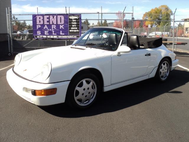 1990 Porsche 911 | 912004