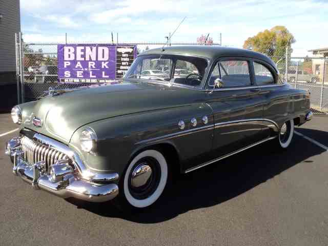 1952 Buick Special | 912005