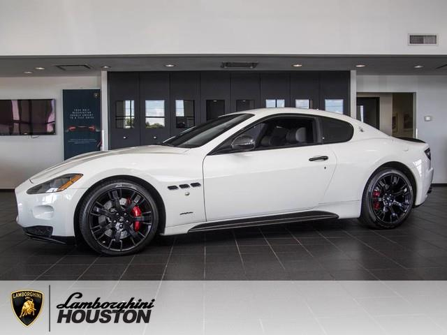 2011 Maserati GranTurismo | 912007